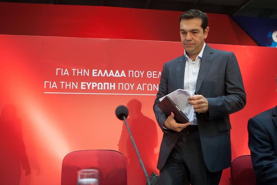 Τα σενάρια δύο ευρωπαϊκών τραπεζών για πιθανή κυβέρνηση ΣΥΡΙΖΑ