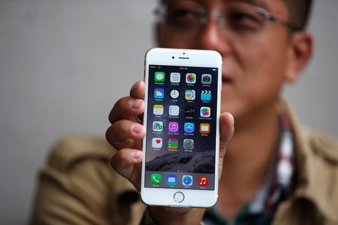 Έρχονται στις 31 Οκτωβρίου τα νέα iPhone στην Ελλάδα