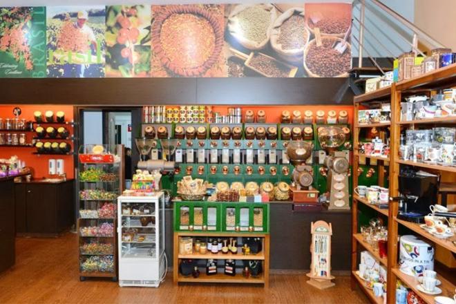 Η Coffee Island απέκτησε Αποκλειστική Ζώνη καφέ στη Βραζιλία