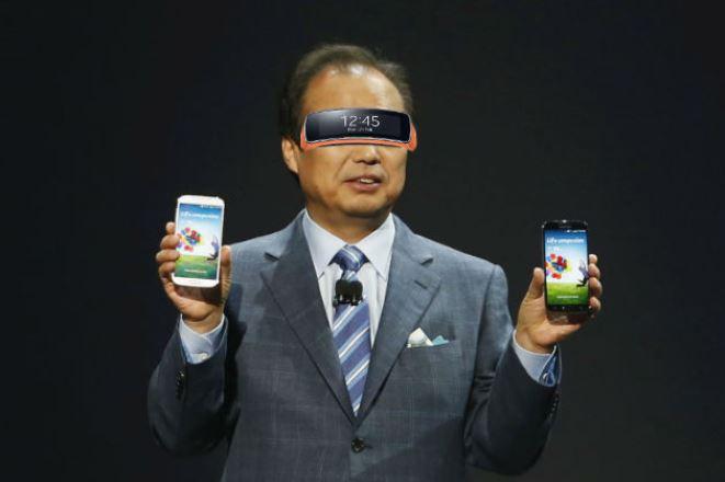 H αντεπίθεση της Samsung
