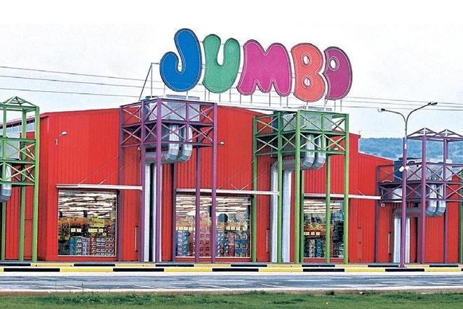 Νέα ανακοίνωση από Jumbo: Δεν έχουμε καμιά συνεργασία με τις εταιρείες του κ. Παπαευαγγέλου