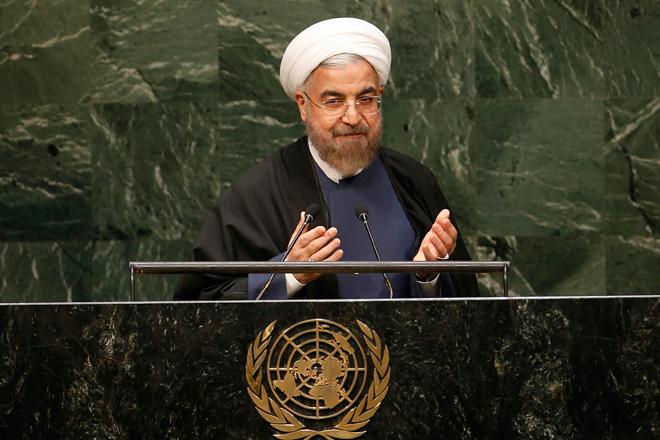 Προειδοποίηση Ροχανί σε Τραμπ: «Η μάχη με το Ιράν είναι η μητέρα όλων των μαχών»