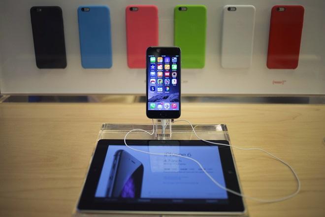 Έφτασε το iPhone 6 στην Ελλάδα. Πόσο θα στοιχίζει