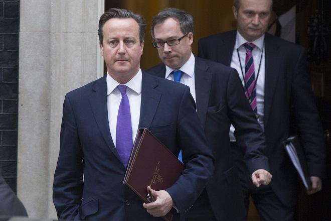 Κάμερον: Ψηφοφορία στο βρετανικό κοινοβούλιο για το πυρηνικό οπλοστάσιο
