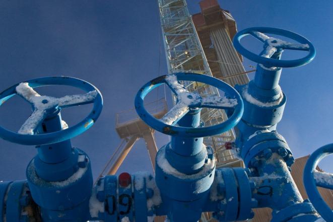 To Κίεβο πληρώνει 3,1 δισ. δολάρια στη Gazprom