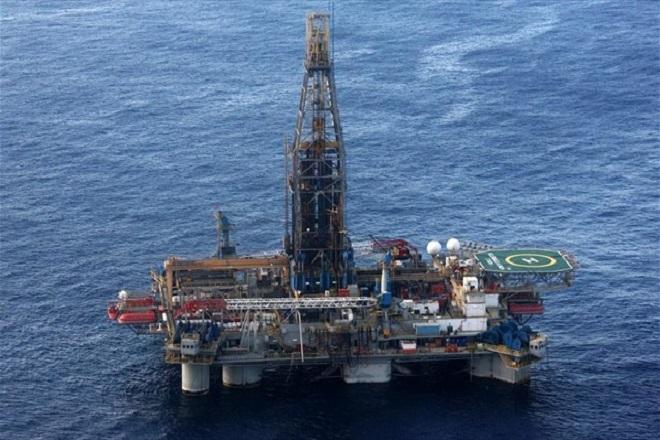 Φλέβα χρυσού χτύπησε η ExxonMobil στην Κυπριακή ΑΟΖ – Βίντεο με τη στιγμή της ανακάλυψης του κοιτάσματος αερίου