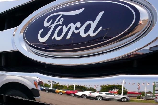 Μαζική ανάκληση αυτοκινήτων από τη Ford