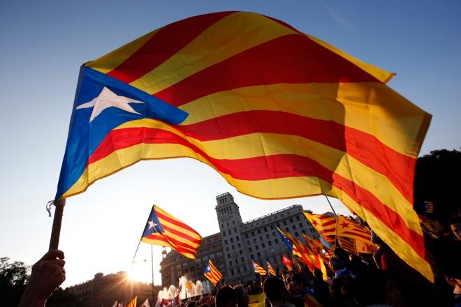 Δημοψήφισμα ανεξαρτησίας στις 9 Νοεμβρίου αποφάσισε η Καταλωνία