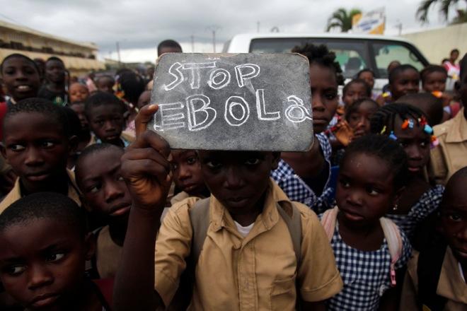 Οικονομική ενίσχυση από το ΔΝΤ στα κράτη που πλήττoνται περισσότεροι από τον ιό Έμπολα