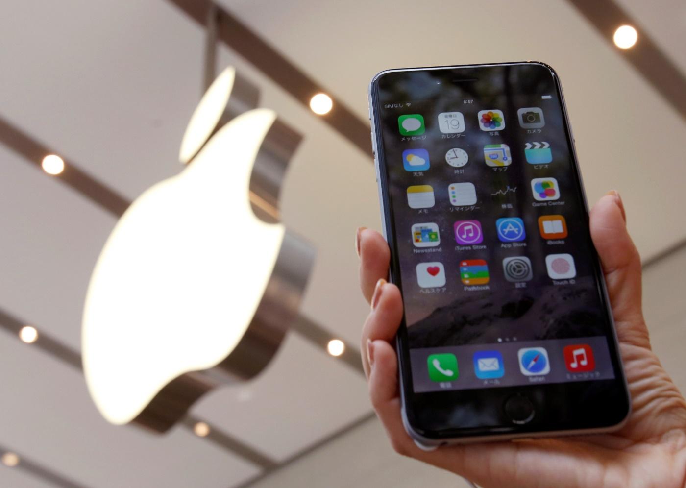 Μέτοχοι της Apple καλούν την εταιρεία να απαντήσει αν τα iPhone προκαλούν εθισμό σε παιδιά