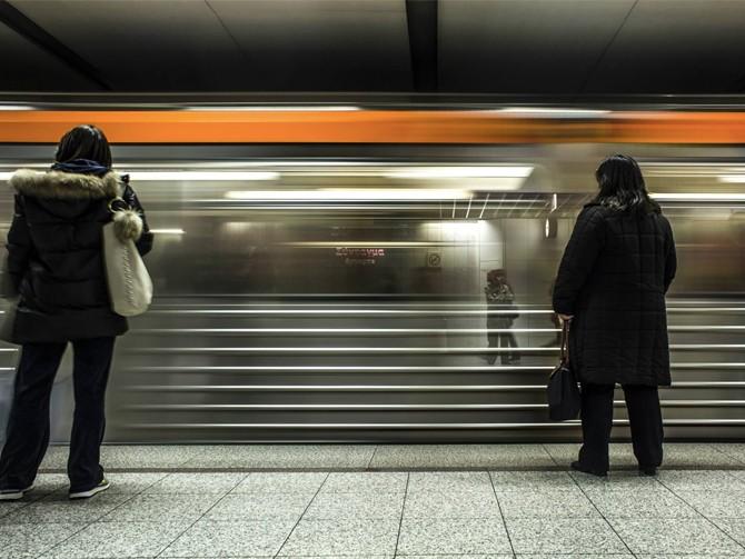 Πως θα κινηθούν τα μέσα μαζικής μεταφοράς την Πρωτοχρονιά