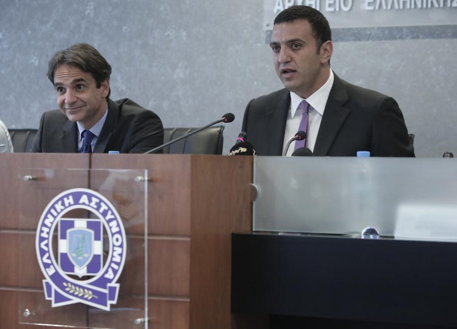 Ανεπιβεβαίωτες οι πληροφορίες για μέλη του Ισλαμικού Κράτους στην Ελλάδα