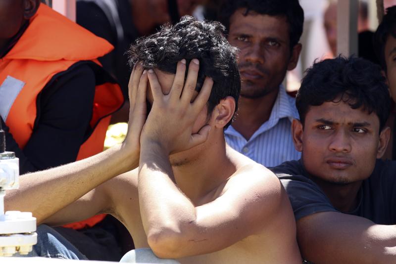 Περισσότεροι από 80 μετανάστες αγνοούνται μετά το ναυάγιο φουσκωτού στα ανοιχτά της Τυνησίας