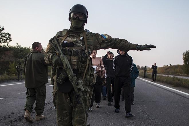 Εκεχειρία χωρίς αντίκρισμα στην Ουκρανία