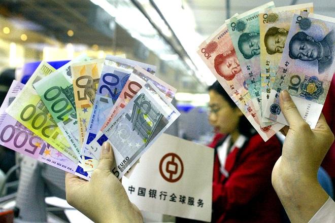 Ξεκινά αύριο η απευθείας διαπραγμάτευση γουάν έναντι ευρώ