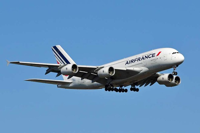 «Λάμψη» της Air France στα World Airline Awards