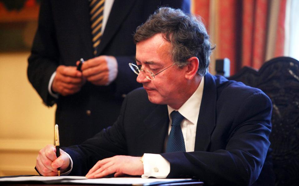 Διμερής συμφωνία Ελλάδας-Αρμενίας στον αγροτικό τομέα