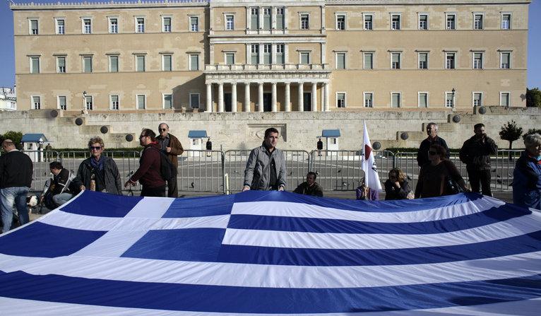 Κατά 17.660 άτομα λιγότερος ο πληθυσμός της Ελλάδας