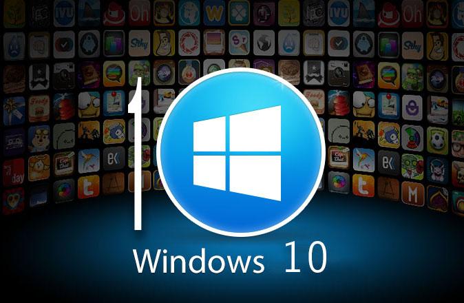 Η Microsoft ξεπέρασε το «9» και πήγε κατευθείαν στα Windows 10