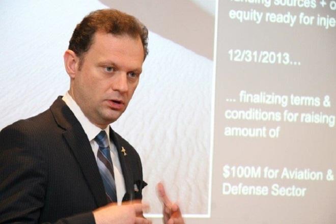 «Ελπιδοφόρες οι προοπτικές για το μέλλον της ελληνικής αμυντικής βιομηχανίας»