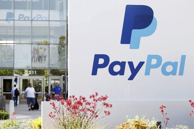 Νέος τρόπος πληρωμών από την PayPal