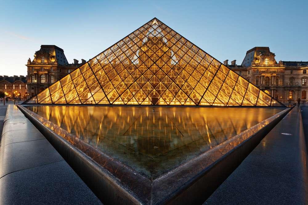 Ανοιχτά 24/7 τα πιο δημοφιλή μουσεία της Γαλλίας