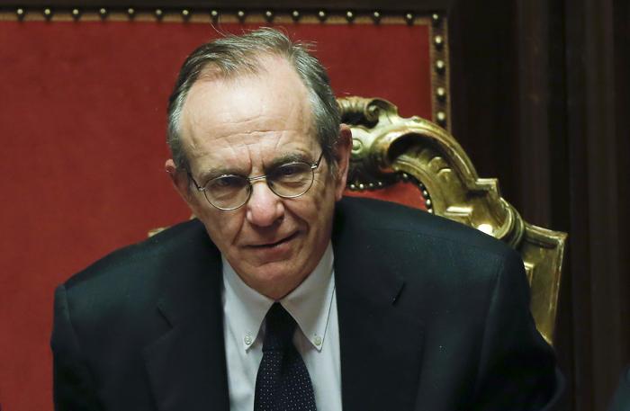 «Η Ιταλία δεν κινδυνεύει από ένα Grexit»