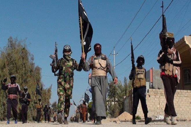 Καταγγελία – «βόμβα»: Τοξικό αέριο σαρίν στον ISIS…μέσω Τουρκίας