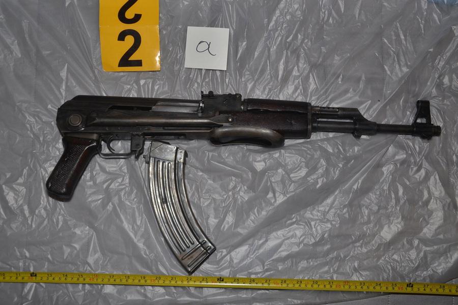 Σχέδια τρομοκρατικής επίθεσης σε εφοπλιστή και πολυεθνική βρέθηκαν σε νέα «γιάφκα»