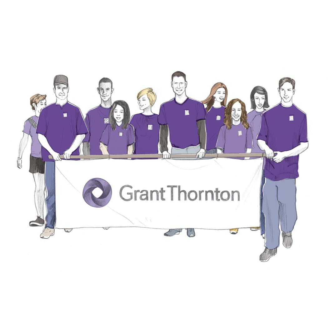 Εργοδότης της χρονιάς η Grant Thornton