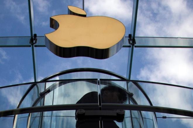 Αγγίζει τα 800 δισεκατομμύρια η Apple