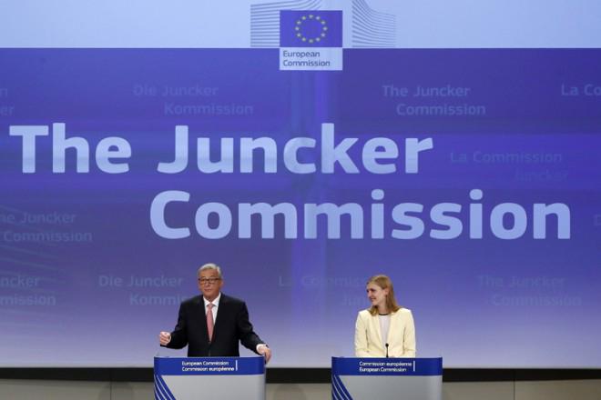Παιχνίδια συμφερόντων με φόντο τα πόστα στην Ευρωπαϊκή Επιτροπή