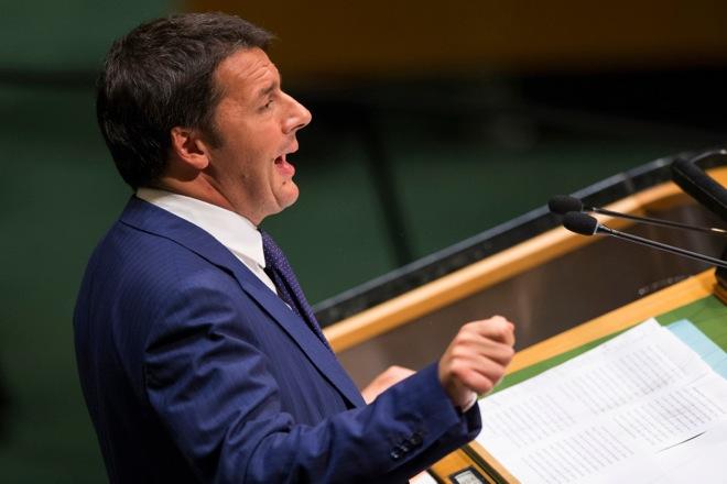 Να μειωθεί η εξουσία των Βρυξελλών ζητά ο Ιταλός πρωθυπουργός