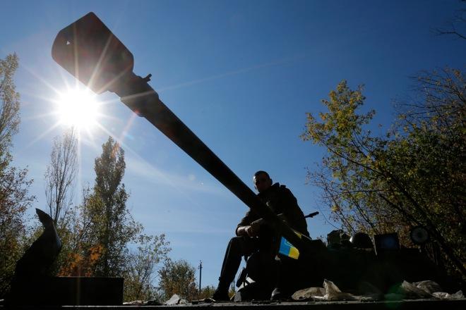 Επικίνδυνη κλιμάκωση με νέες μάχες στην Ουκρανία