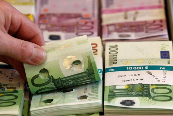 To Δημόσιο άντλησε 1,137 δισ. ευρώ από έντοκα γραμμάτια