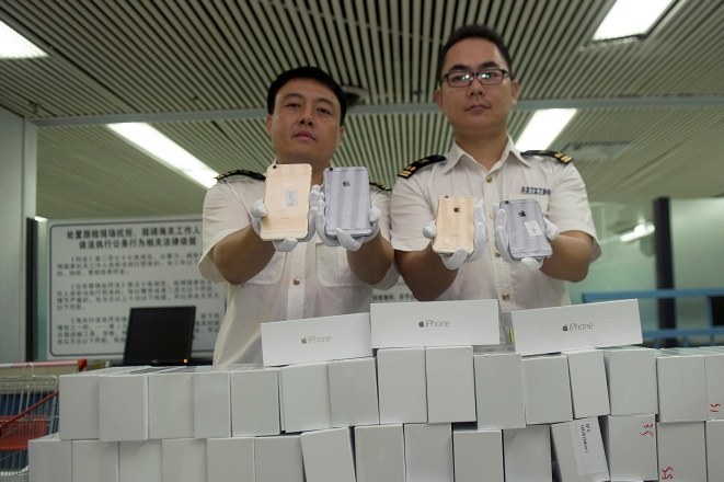 To iPhone 6 κατακτά την Κίνα