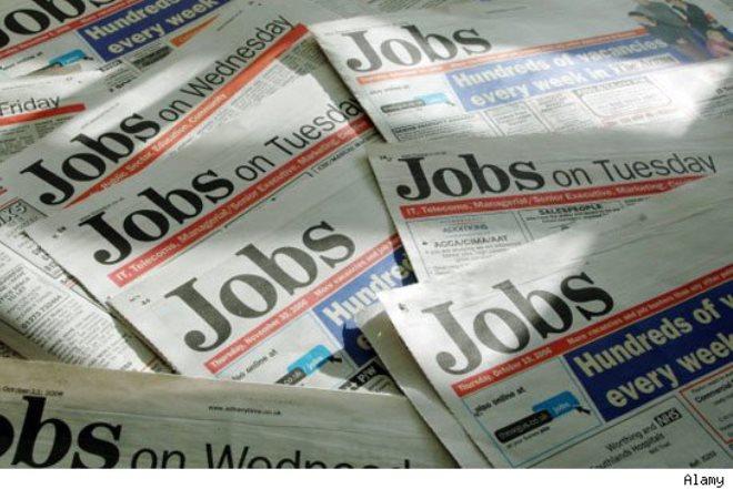Εννέα απίθανες δουλειές που ίσως έχουν πέραση στο μέλλον