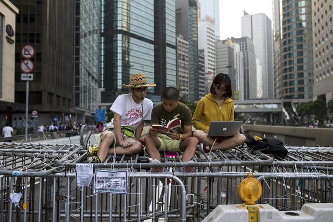 Να γιατί έχει σημασία το Χονγκ Κονγκ για την Κίνα