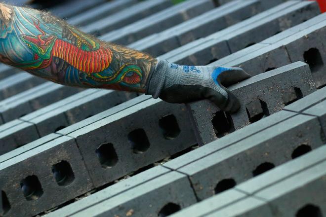 Τα προσωρινά τατουάζ γίνονται με διεπαφές υπολογιστών σε ένα νέο πρότζεκτ του MIT