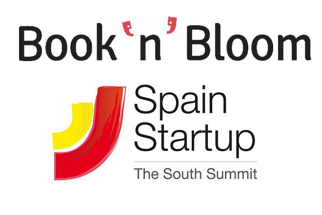 Τo Book'n'Bloom επιλέχθηκε ανάμεσα σε 3000 startups