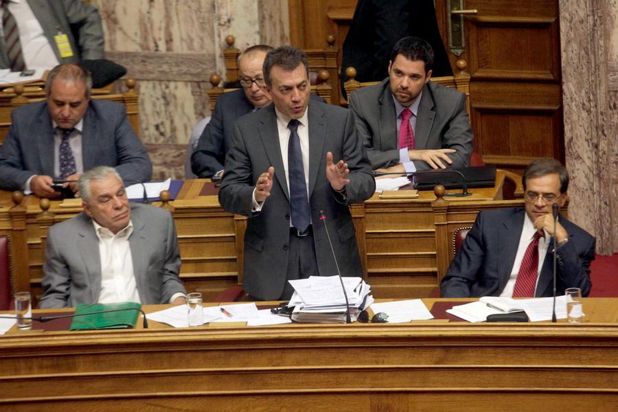 Το δαιδαλώδες ασφαλιστικό σύστημα της Ελλάδας με τις 38.500 σελίδες νομοθεσίας