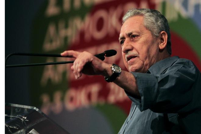 Διάσπαση στη ΔΗΜΑΡ: 111 μέλη της στηρίζουν ΣΥΡΙΖΑ