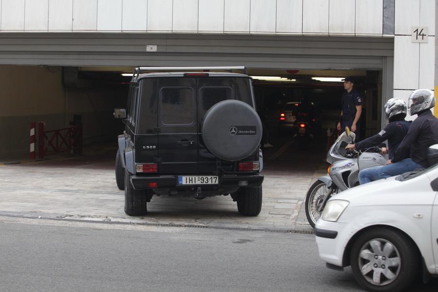 Προφυλακίστηκε ο Αντώνης Σταμπούλος – Βρέθηκε το αυτοκίνητο του