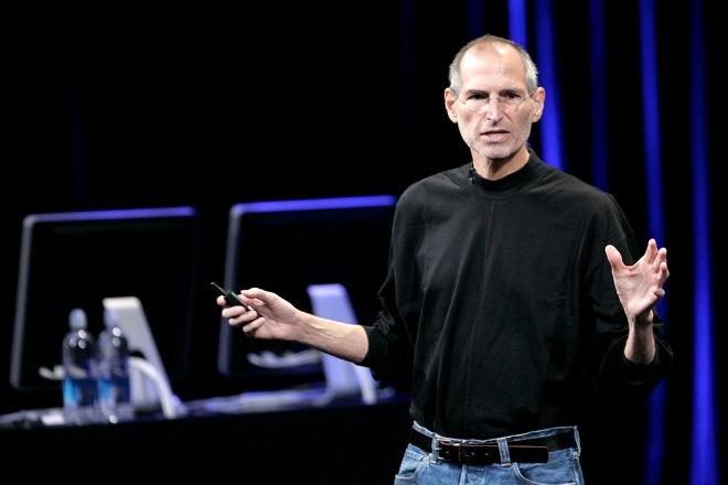 Η Apple εγκατέλειψε το τελευταίο όραμα του Στιβ Τζομπς