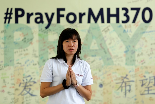 Τέλος στις έρευνες για το χαμένο αεροπλάνο της Malaysia Airlines