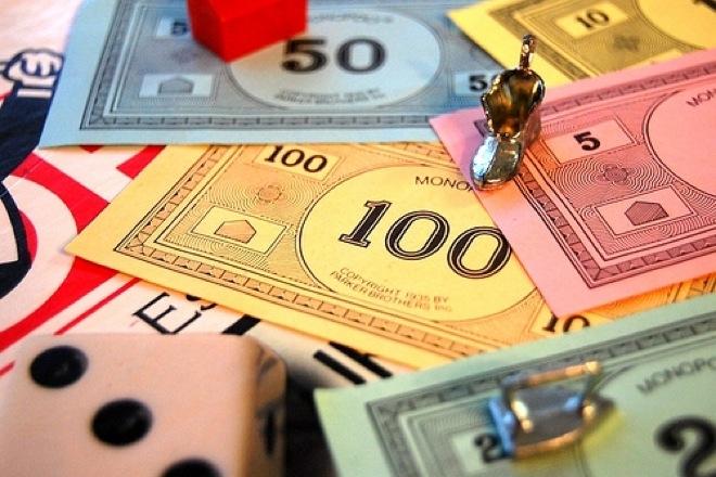 Έλληνας κοσμηματοπώλης στο Παρίσι «πληρώθηκε» 6 εκατ. ευρώ σε χαρτονομίσματα Monopoly