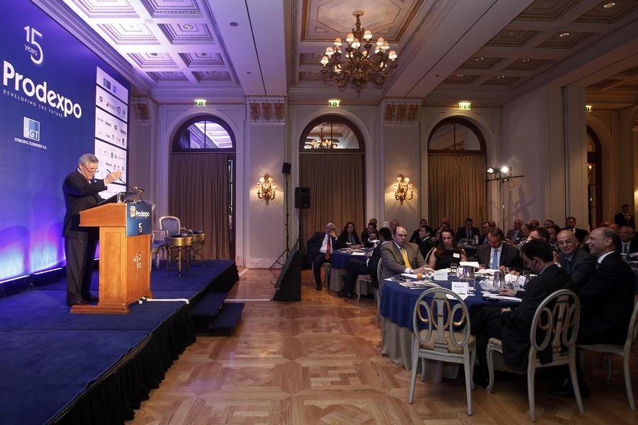 Οι προτάσεις παραγόντων της αγοράς ακινήτων στο συνέδριο Prodexpo