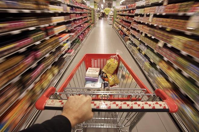 Αύξηση κερδών 4,8% κατέγραψε το 2013 ο κλάδος των σούπερ μάρκετ