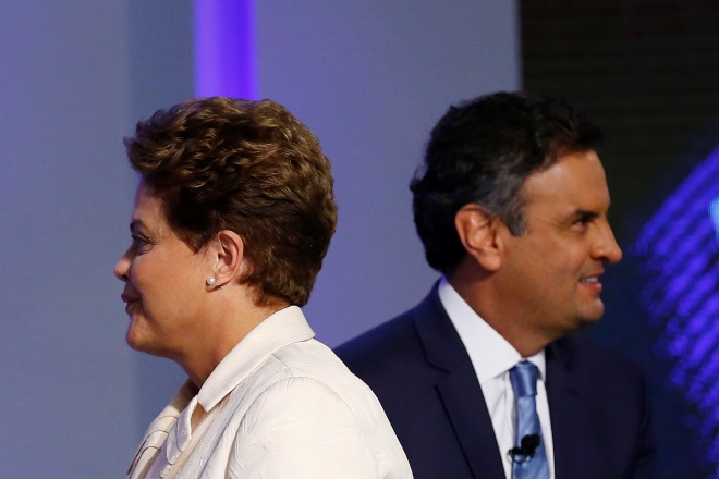 Σε δεύτερο γύρο οδηγούνται οι εκλογές στη Βραζιλία