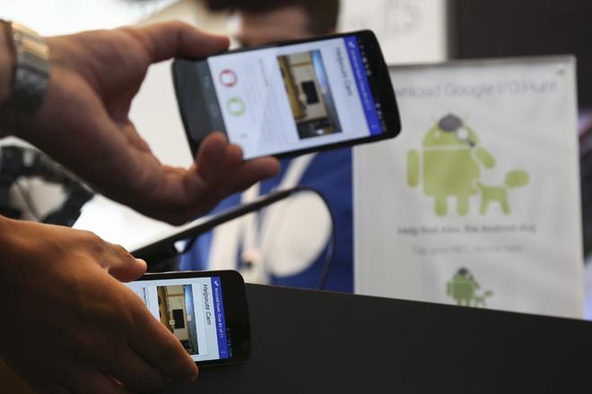 Ένας στους πέντε χρήστες Android έπεσε θύμα ψηφιακής επίθεσης